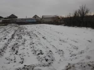 Планировка земельного участка